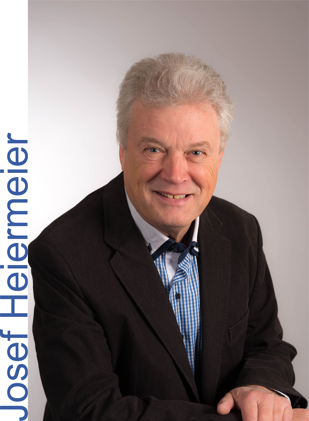 Josef Heiermeier